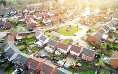 Unlocking the potential of the UK's green mortgage market