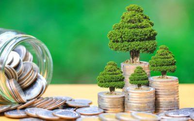 UK Government announces a sovereign green bond