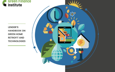 Green Finance Institute launches 'Lender's handbook on green home technologies'